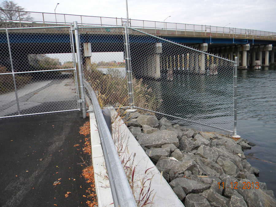 Hurricane Sandy Repair